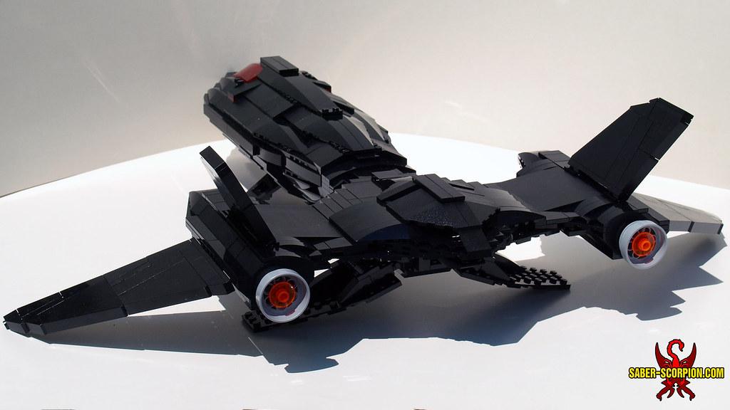 how to get blackbird in lego marvel