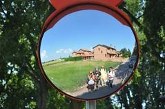 Verso Ferrara (Braccio Nordest)