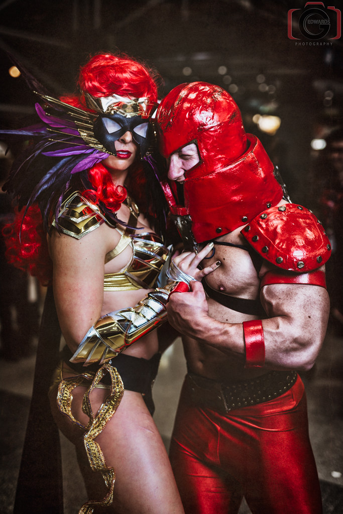 Juggernaut Dota 2 Cosplay The World's Best Photo...