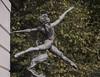 London - Millbank Statue (rogercable2011) Tags: uk london statue dance millbank jete enzoplazzotta