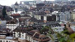 Lucerne, Switzerland (dennisikeller) Tags: switzerland luzern lucerne