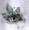 eye drawing (TH Tattoo - Salon tatuaje Bucuresti) Tags: tattoo drawing tatuaje tatuaj tatuajebucuresti salontatuaje