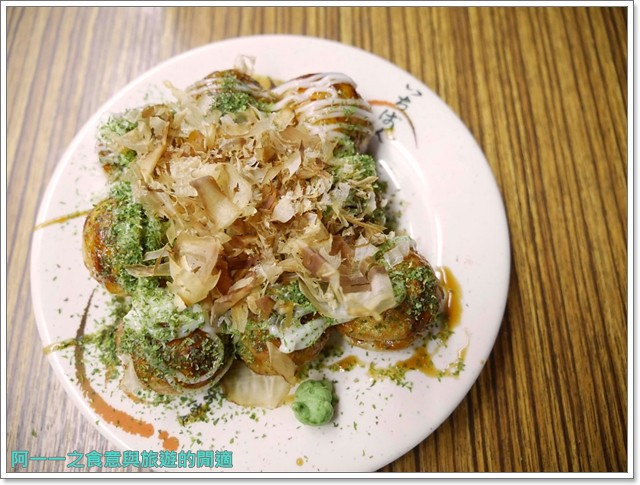 捷運松山站美食饒河夜市大阪燒章魚燒台北小吃image030