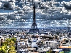 view from above (Andrew Kettell) Tags: paris