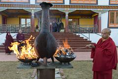 SColvey-1992 (karmajinpawangmo) Tags: puja ktd amitabha khenpokartharrinpoche deceasedandliving