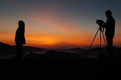 nature (pyan ishak) Tags: malaysia sunrises cameronhighlands silhoutte pahang sgpalas sonya37