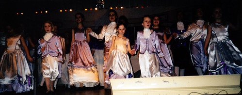 2007 Cinderella 13