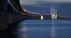 Öresundsbron (hoganasfoto) Tags: skåne nikon malmoe malmö öresundsbron köpenhamn öresundsbridge