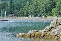 Camp Parsons (wacamerabuff) Tags: camping camp washington scout scouts bsa hoodcanal campparsons