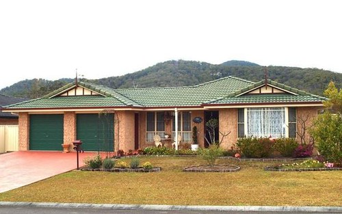 3 Wedgetail Drive, Lakewood NSW