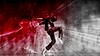 JUMP IN (mokashmusic) Tags: street light bw white abstract black hot male guy colors photomanipulation photoshop effects design chains cool shoes glow action smoke style dancer fresh hood hiphop hip hop vector shatter lighteffects 500px ifttt