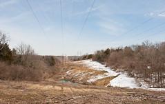 power line clearing (Orange Trail) at Raven Run_4546 (Raven Run Nature Sanctuary) Tags: park nature lexington kentucky ky electricity lexington kentucky powerlines ravenrun ravenrunsanctuary ravenrunpark