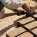 BRICKS • Afghani Immigrants Handmade Bricks • Qom • IRAN-8