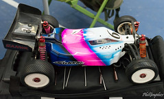 MCVE 01.02.15 1-10 TT Stands #3-13 (phillecar) Tags: sc scale race training 4x4 110 indoor apo remote nitro remotecontrol buggy bls rc 4x2 brushless amicale truggy rc94 mcve