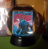DOC SAVAGE SNOW GLOBE (normawp2002) Tags: docsavage