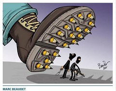 je suis Charlie - Marc Beaudet - Qubec (peguiparis - 4 million visits) Tags: pen crayon journalists cartoonists journalistes charliehebdo iamcharlie jesuischarlie