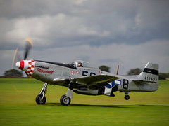 P51 Mustang (davepickettphotographer) Tags: uk museum photography fighter aircraft aviation olympus airshow american micro gb mustang 34 airshows secondworldwar p51 em1 marinell olympuscamera