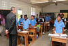 School Tours - February 04, 2015 - Tobago - Delaford Anglican Primary School