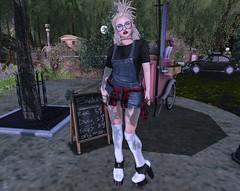 Jane Says 1 (Brandy Von Reinherz) Tags: nova geek grunge homage 90s emery janesaddiction dirtymind punci kibitz s0ng