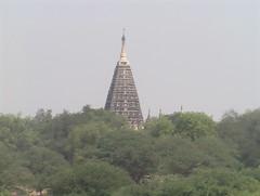 Mahabodi Temple Bagan