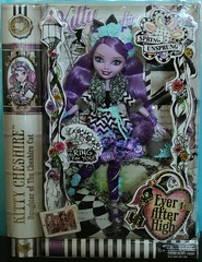 Eah Kitty Cheshire - Spring Unsprung (jaqio) Tags: spring high doll cheshire kitty after ever unsprung