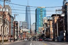 Jersey City, 2014