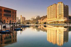 Venetian Hotel, Macau (ericmontalban) Tags: venetian macau venetianmacau