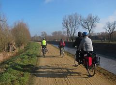 FoG-2015-02-08 (fietsographes) Tags: bike bicycle rando vlo mechelen fiets balade vilvoorde malines senne dyle dijle zenne fietsographes
