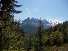 Tour De Mont Blanc, Alpen 142 (tomdebruycker) Tags: blue camping france mountains alps nature trekking walking geneve hiking lac du solo alpen midi courmayeur chamonix wandern montblanc refuge frenchalps tmb tourdumontblanc longdistance leshouches tourmontblanc aguille coldubonhomme