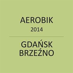 AEROBIK GD BRZEŹNO 2014
