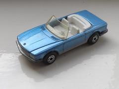Matchbox Mercedes Benz 350SL 1 (ukdaykev) Tags: car toy mercedes benz ebay mercedesbenz toycar matchbox 175 lesney superfast 350sl matchbox175