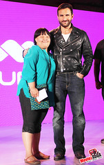 Saif Ali Khan at fashion brand Spunk launch (Moviez Adda) Tags: india fashion vertical entertainment bombay bollywood actor maharashtra launch mumbai saifalikhan spunk ind