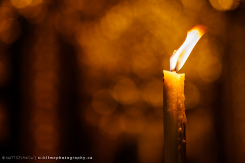 Candle in the Wind | Chiang Mai, Thailand