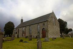 Orwell Church, Milnathort (2) (Bill Cumming) Tags: church scotland perthshire historic milnathort