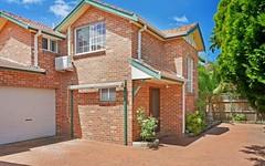 2/10 Bennett Street, Burwood NSW