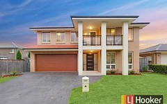 3 Stonehaven Avenue, Kellyville Ridge NSW