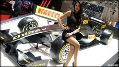 Elegancia en Pirelli
