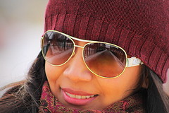 Model (Eduardo Pulgar Photography) Tags: portrait woman girl beautiful sunglasses lady mujer model women chica retrato modelo gafas bella lentes armani