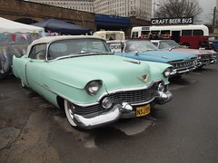 Dream cars (Cath Dupuy) Tags: london cars ford chevrolet thames vintage austin river shopping 60s riverside sale cadillac retro southbank 50s cocacola morris rocknroll timeout classiccars stalls bricabrac 40s bootsale mannequi dayouy