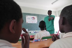 Unspoken Smiles Foundation   Project Haiti (Unspoken Smiles Foundation) Tags: tooth project haiti decay smiles dental toothpaste toothbrush dentistry outreach funds unspoken