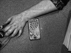 After death (stephanie.lee0814) Tags: death crime scene mock model posed dead body arm subject morbid