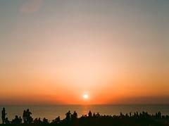 97190020 (tarteltarantel) Tags: sun sunset sky bozcaada