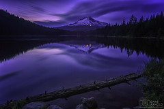 The monster at the end of the lake (Dave Arnold Photo) Tags: longexposure travel wild sky usa lake hot reflection sexy ass nature beautiful rock sex night oregon canon naked nude landscape photography trillium spread us photo spring big high fantastic tit photographer tour outdoor dusk or awesome arnold pussy scenic picture peaceful pic historic nationalforest trail photograph le american mthood huge wife upskirt 5d serene bluehour milf ore idyllic mounthood skiarea trilliumlake mkiii 1635mm governmentcamp davearnold clackamascounty davearnoldphotocom