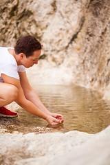 _MG_2352 (TobiasW.) Tags: wassertropfen waterdrops water wasser klareswasser clearwater drinkingwater trinkwasser