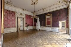 DSC_1902 (mkk3a) Tags: prague praha praga barok architektura czechy wnętrze