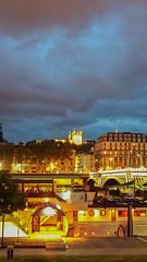 Lyon nightscape (stanfarmer60) Tags: city france flickr lyon afterdark