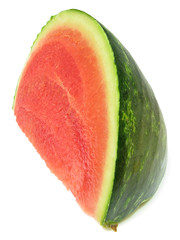 215/365: Watermelon (Kelvin P. Coleman) Tags: nottingham red green kitchen fruit flesh canon juicy healthy skin opposite powershot watermelon complementary slice segment 365 sliced melon