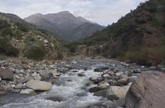 Reserva Coyanco - Camino a Calabozo (Jos BG) Tags: naturaleza nature rio river cajondelmaipo a5000 sonya5000