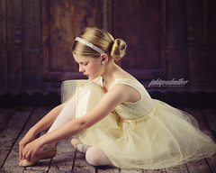 beautiful ballet (jaki good miller) Tags: ballet danceportrait childballet classicdancepose dancepictures balletdancerportrait