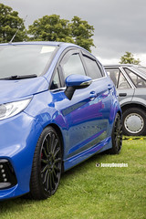 Scottish Car Show 2016 (jonnydouglasphoto) Tags: sun ford car rain weather vw scotland nissan shine top secret low r type bmw chrysler 350z m4 corsa gtr lowlife vxr nissangtr lowmotion nissan370z scottishcarshow cambered